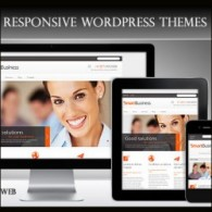 Mobile-responsive WordPress themes