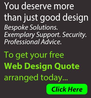 Website Design Quotes